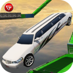 Impossible Limo Simulator Driving Stunt Track 2017 APK (MOD, Unlimited Money) 1.0.3
