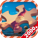 Jigsaw Puzzle Games – Planet with 2000+ pictures APK (MOD, Unlimited Money) 1.1.21