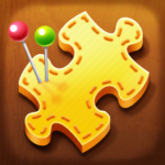 Jigsaw Puzzle Relax Time -Free puzzles game HD APK (MOD, Unlimited Money) 1.0.1