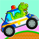 Kids Car Racing Game Free APK (MOD, Unlimited Money) 1.6