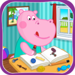 Kindergarten: Learn and play APK (MOD, Unlimited Money) 1.1.1