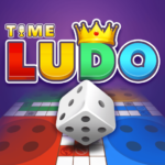 Ludo Time-Free Online Ludo Game With Voice Chat APK (MOD, Unlimited Money) 1.3.0