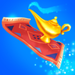 Magic Carpet 3D APK (MOD, Unlimited Money) 3.4
