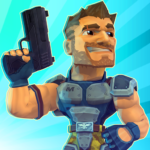 Major Mayhem 2 – Gun Shooting Action APK (MOD, Unlimited Money) 1.163.2021031813