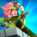 Merge Defender: Tower Defense TD Strategy Games APK (MOD, Unlimited Money) 1.5