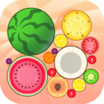 Merge Watermelon Challenge APK (MOD, Unlimited Money) 1.0.10