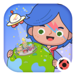 Miga Town: My World APK (MOD, Unlimited Money) 1.28