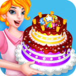 My Bakery Shop: Cake Cooking Games APK (MOD, Unlimited Money) 1.0.4