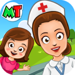 My Town : Hospital and Doctor Games for Kids APK (MOD, Unlimited Money) 2.68