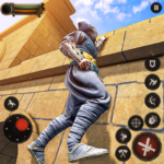 Ninja Assassin Shadow Master: Creed Fighter Games APK (MOD, Unlimited Money) 1.0.8