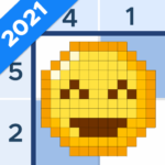 Nonogram – Picture Sudoku Puzzle APK (MOD, Unlimited Money) 1.2.0