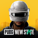 PUBG: NEW STATE APK (MOD, Unlimited Money) Varies with device 1.0