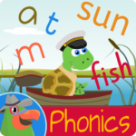 Phonics – Sounds to Words for beginning readers APK (MOD, Unlimited Money) 3.00