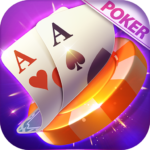 Poker Journey-Texas Hold'em Free Online  Card Game APK (MOD, Unlimited Money) 1.033