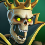 Random Clash – Epic fantasy strategy mobile games APK (MOD, Unlimited Money) 1.2.5