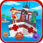 Rescue patrol: Marine emergency laboratory APK (MOD, Unlimited Money) 1.0.8