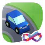 Road Trip FRVR – Connect the Way of the Car Puzzle APK (MOD, Unlimited Money) 1.1.7