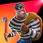 Robbery Madness: Stealth Master Thief Simulator APK (MOD, Unlimited Money) 2.0.8