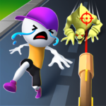 Save the Town – Free Car Shooting & Battle Game APK (MOD, Unlimited Money) 36