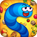 Snake Zone .io – New Worms & Slither Game For Free APK (MOD, Unlimited Money) 1.2.3