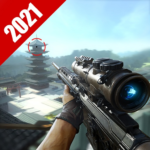 Sniper Honor: Fun FPS 3D Gun Shooting Game 2020 APK (MOD, Unlimited Money)