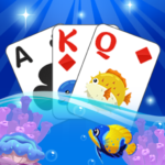 Solitaire Game – Free Coins APK (MOD, Unlimited Money) 1.0.5