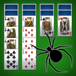 Spider Solitaire King APK (MOD, Unlimited Money) 20.06.23
