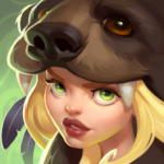 Summon Age: Heroes Idle RPG (5v5 Arena, AFK Game) APK (MOD, Unlimited Money) 0.32.1