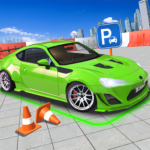Super Car Parking Simulator: Advance Parking Games APK (MOD, Unlimited Money) 1.0