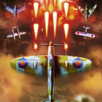 Top Fighter: WWII airplane Shooter APK (MOD, Unlimited Money) 48