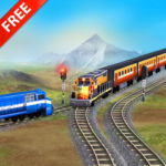 Train Racing Games 3D 2 Player APK (MOD, Unlimited Money) 8.1