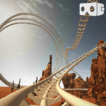 VR Roller Coaster Crazy Rider & Adventure Thrills APK (MOD, Unlimited Money) 2.1