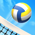 Volley Clash: Free online sports game APK (MOD, Unlimited Money) 1.1.0