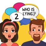 Who is? 2 Tricky Chats and Brain Puzzles APK (MOD, Unlimited Money) 1.3.4