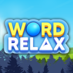 Word Relax – Collect and Connect Puzzle Games APK (MOD, Unlimited Money) 1.0.9