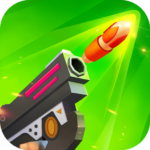 X SHOOTER APK (MOD, Unlimited Money) 1.2.1