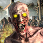 Zombie Hunter Zombie Shooting games : Zombie Games APK (MOD, Unlimited Money) 1.0