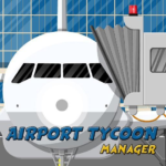 Airport Tycoon Manager APK (MOD, Unlimited Money) 3.3