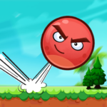 Angry Ball Adventure APK (MOD, Unlimited Money) 1.1.0