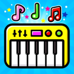 Baby Piano Games & Music for Kids & Toddlers Free APK (MOD, Unlimited Money) 6.0