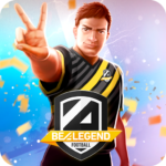 Be A Legend: Real Soccer Champions Game APK (MOD, Unlimited Money) 2.9.7