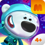 Be-be-bears in space APK (MOD, Unlimited Money) 1.210419