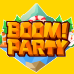 Boom! Party – Explore and Play Together APK (MOD, Unlimited Money) 0.9.0.49700