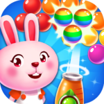 Bubble Bunny: Animal Forest Shooter APK (MOD, Unlimited Money) 1.0.38
