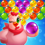 Bubble CoCo : Bubble Shooter APK (MOD, Unlimited Money) 1.9.0.0