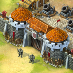 CITADELS 🏰  Medieval War Strategy with PVP APK (MOD, Unlimited Money) 18.0.28