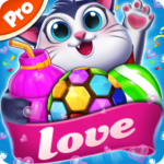 Candy Love APK (MOD, Unlimited Money) 0.20