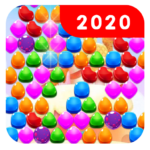 Candy Shooter – Bubble Pop 2020 APK (MOD, Unlimited Money) 1.1.2