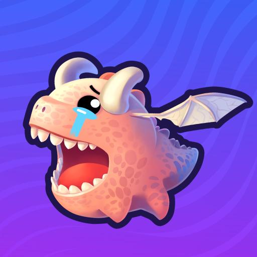 Dragon Wars io: Merge Dragons & Smash the City APK (MOD, Unlimited Money) 35.0