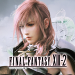 FINAL FANTASY XIII-2 APK (MOD, Unlimited Money) 1.9.2
